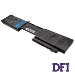Оригинальная батарея для ноутбука Dell 2NJNF (Inspiron Ultrabook 14z-5423, 15z-5523) 11.1V  3950mAh 44Wh Black