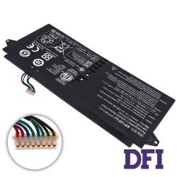 Батарея для ноутбука Acer AP12F3J (Aspire: S7-391 series) 7,4V 4680mAh 35Wh Black