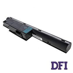 Батарея для ноутбука Fujitsu FPCBP274 (Lifebook BH531, SH531, LH531) 10.8V 4400mAh Black