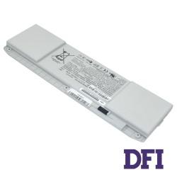 Оригинальная батарея для ноутбука Sony BPS30 (VGP-BPS30, Sony Vaio T T11 T13, SVT-11, SVT-13, VGP-BPS30A) 11.1V 4050mAh 45Wh Silver