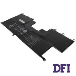 Оригинальная батарея для ноутбука Sony BPS38 (VAIO SVP13 Pro13 Pro11) 7.5V 4740mAh 36Wh Black