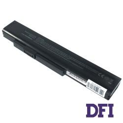 Батарея для ноутбука MSI A32-A15 (CR640, CX640, A6400) 10.8V 5200mAh Black