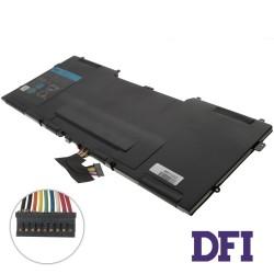 Оригинальная батарея для ноутбука Dell Y9N00 (XPS 13-L321X, 13-L322X) 7.4V 6128mAh 47Wh Black