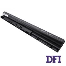 Батарея для ноутбука Dell M5Y1K (Inspiron: 3451, 3551, Vostro 3458, 3558 series) 14.8V 2600mAh Black