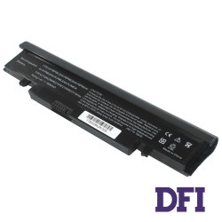 Батарея для ноутбука Samsung NC110 (NC108, NC110, NC208, NC210, NC215 series) 7.4V 6600mAh Black