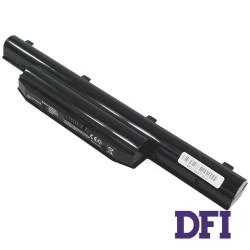 Батарея для ноутбука Fujitsu FPCBP334 (LifeBook LH532, LH532 AP series) 10.8V 5200mAh Black