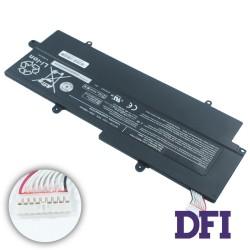 Оригинальная батарея для ноутбука Toshiba PA5013U-1BRS (Portege: Z830, Z835, Z930, Z935) 14.8V 3060mAh 47Wh Black