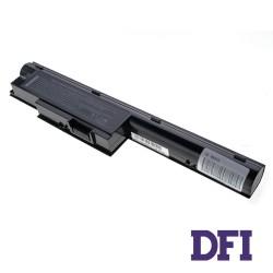 Батарея для ноутбука Fujitsu FPCBP274 (Lifebook BH531, SH531, LH531) 10.8V 5200mAh Black
