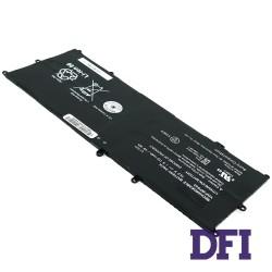 Оригинальная батарея для ноутбука Sony BPS40 (VGP-BPS40, Sony Vaio SVF14 и SVF15 series) 15V 3170mAh 48Wh Black