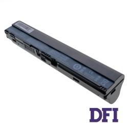 Батарея для ноутбука Acer AL12X32 (Версия 1) (Aspire One 725, 756, 765 series) 14.8V 2200mAh Black