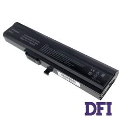 Батарея для ноутбука Sony BPS5 (VAIO VGN-TX series) 7.4V 6600mAh Black