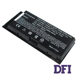 Батарея для ноутбука Dell FV993 (Precision: M4600, M4700, M6600, M6700 series) 11.1V 4400mAh Black