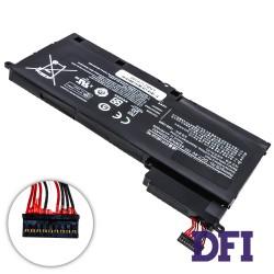 Оригинальная батарея для ноутбука Samsung NP530U4B (NP530U4B, NP530U4C, NP535U4C series) 7.4V 6120mAh Black