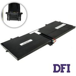 Оригинальная батарея для ноутбука Fujitsu FPCBP372 (LifeBook U772 series) 14.4V 3150mAh 45Wh Black