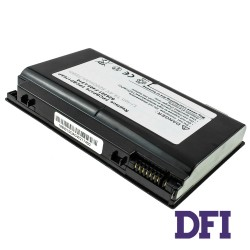 Оригинальная батарея для ноутбука Fujitsu FPCBP176 (LifeBook: E780, E8410, E8420, AH550 series) 14.4V 5200mAh Black