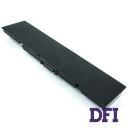 УЦЕНКА! ДЕФЕКТ КОРПУСА Батарея для ноутбука Toshiba PA3534 (A200, A215, A300, A350, A500, L300, L450, L500) 10.8V 4400mAh Black