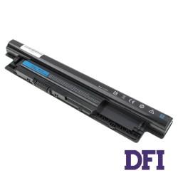 Батарея для ноутбука Dell T1G4M (Inspiron: 3421, 3437, 3442, 3521, 3531, 3537, 3541, 3542, 3721, 3737, 5421, 5521, 5437, 5537, 5721, 5737, 5748) 11.1V 4400mAh Black