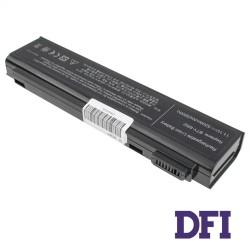 Батарея для ноутбука MSI BTY-M52 (MegaBook: ER710, EX700, GX700, L700, M520) 11.1V 5200mAh Black