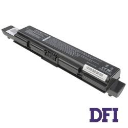 Батарея для ноутбука Toshiba PA3534 (A200, A215, A300, A350, A500, L300, L450, L500) 10.8V 6600mAh Black
