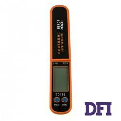 Цифровой Мультиметр VICTOR 6013B для измерения емкости и сопротивления SMD компонентов, 300Ом-30МОм, 3нФ-30мФ