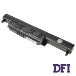 Батарея для ноутбука Asus A32-K55 (A45, A55, A75, K45, K55, K75) 11.1V 5200mAh Black
