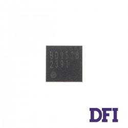Микросхема Rohm Semiconductor BD9528MUV (QFN32) для ноутбука