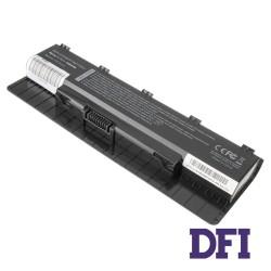 Батарея для ноутбука Asus A32-N56 (N46, N56, N76 series) 10.8V 4400mAh Black