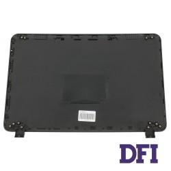 Крышка дисплея для ноутбука HP (Pavilion: 15-G, 15-R,  250 G3, 255 G3, 256 G3), black (матовая)