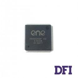 Микросхема ENE KB3926QF D2 (TQFP-128) для ноутбука