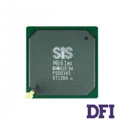 Микросхема SIS M661MX для ноутбука