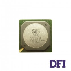 Микросхема SIS 968 (SIS968) для ноутбука