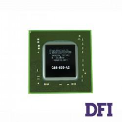 Микросхема NVIDIA G86-635-A2 (DC 2012) GeForce 9300M G видеочип для ноутбука