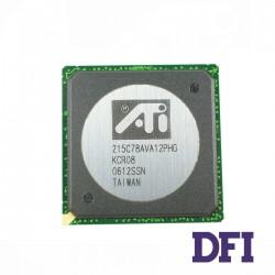 Микросхема ATI 215C78AVA12PHG Radeon 9200 для видеокарты