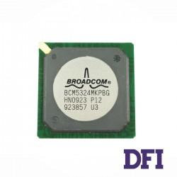 Микросхема Broadcom BCM5324MKPBG для ноутбука