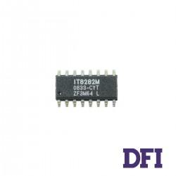 Микросхема ITE IT8282M для ноутбука
