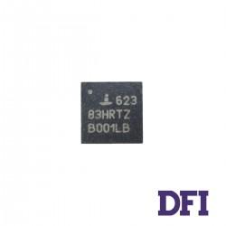 Микросхема Intersil ISL62383HRTZ ШИМ-контроллер для ноутбука