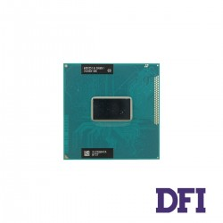 Процессор INTEL Core i3-3110M (Dual Core, 2.3Ghz, 3Mb L3, TDP 35W, Socket G2/rPGA988B) для ноутбука (SR0N1)