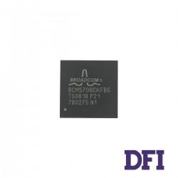 Микросхема Broadcom BCM5708CKFB для ноутбука