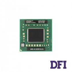Процессор AMD A8-3520M (Liano, Quad Core, 1.6-2.5Ghz, 4Mb L2, TDP 35W, Radeon HD6620G, Socket FS1) для ноутбука (AM3520DDX43GX)