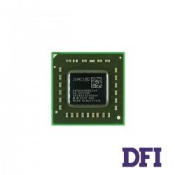Процессор AMD E1-1200 (Zacate, Dual Core, 1.4Ghz, 1Mb L2, TDP 18W, Radeon HD7310, Socket BGA413 (FT1)) для ноутбука (EM1200GBB22GV)