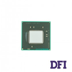 Процессор INTEL Atom N570 (Pineview, Dual Core, 1.66Ghz, 1Mb L2, TDP 8.5W, Socket BGA559) для ноутбука (SLBXE)