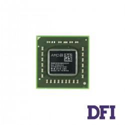 Процессор AMD E-300 (Zacate, Dual Core, 1.3Ghz, 1Mb L2, TDP 18W, Radeon HD6310, Socket BGA413 (FT1)) для ноутбука (EME300GBB22GV)
