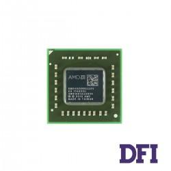 Процессор AMD E-450 (Zacate, Dual Core, 1.65Ghz, 1Mb L2, TDP 18W, Radeon HD6320, Socket BGA413 (FT1)) для ноутбука (EME450GBB22GV)