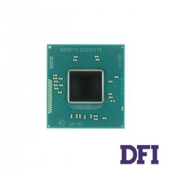 Процессор INTEL Celeron N2820 (Dual Core, 2.133-2.39Ghz, 1Mb L2, TDP 7.5W, FCBGA1170) для ноутбука (SR1SG)