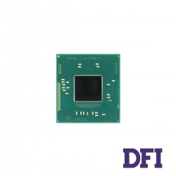 Процессор INTEL Celeron N2930 (Dual Core, 1.833-2.167Ghz, 2Mb L2, TDP 7.5W, FCBGA1170) для ноутбука (SR1W3)