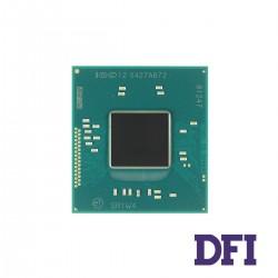 Процессор INTEL Celeron N2830 (Dual Core, 2.167-2.42Ghz, 1Mb L2, TDP 7.5W, FCBGA1170) для ноутбука (SR1W4)