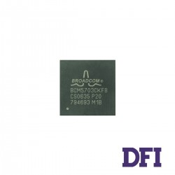 Микросхема Broadcom BCM5703CKFB для ноутбука