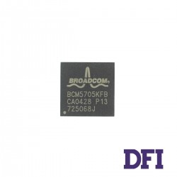 Микросхема Broadcom BCM5705KFB для ноутбука