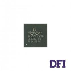Микросхема Broadcom BCM5704CKFB для ноутбука