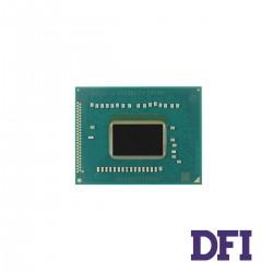 Процессор INTEL Celeron 1017U (Ivy Bridge, Dual Core, 1.6Ghz, 2Mb L3, TDP 17W, Socket BGA1023) для ноутбука (SR10A)